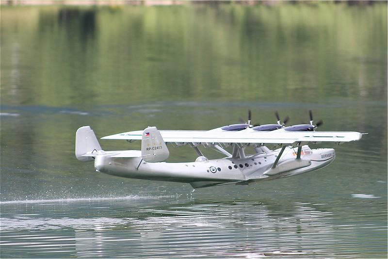 DO-24 ATT von Tobi beim Grundlsee-Treffen 2011